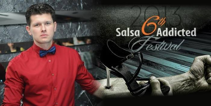 Salsa Addicted Festival