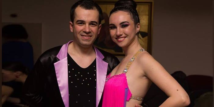 Mania Latina Dance Cup Contest