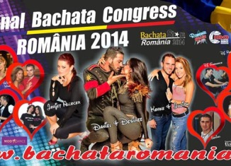 Congresul National de Bachata