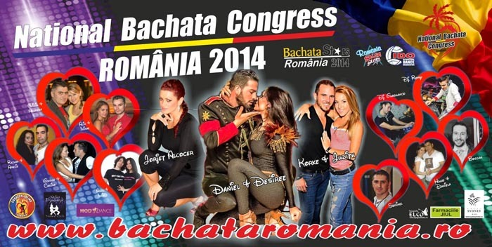 Congresul National de Bachata
