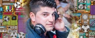 DJ Martinelli