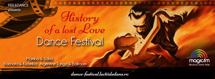 history of a dance
