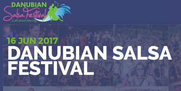 danubian festival 2017